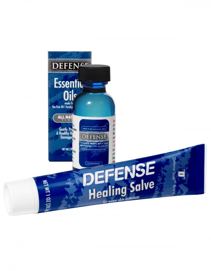 Defense Skin Care Kit